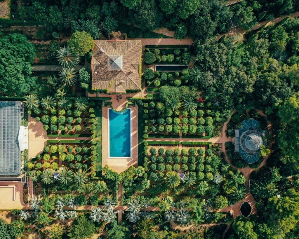 jardin albarda pedreguer