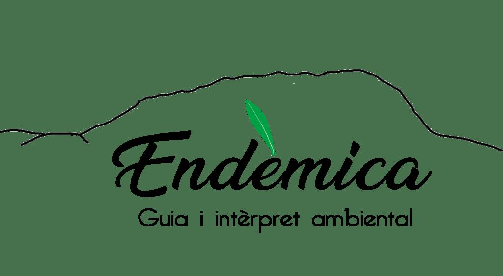 endemica natura logo