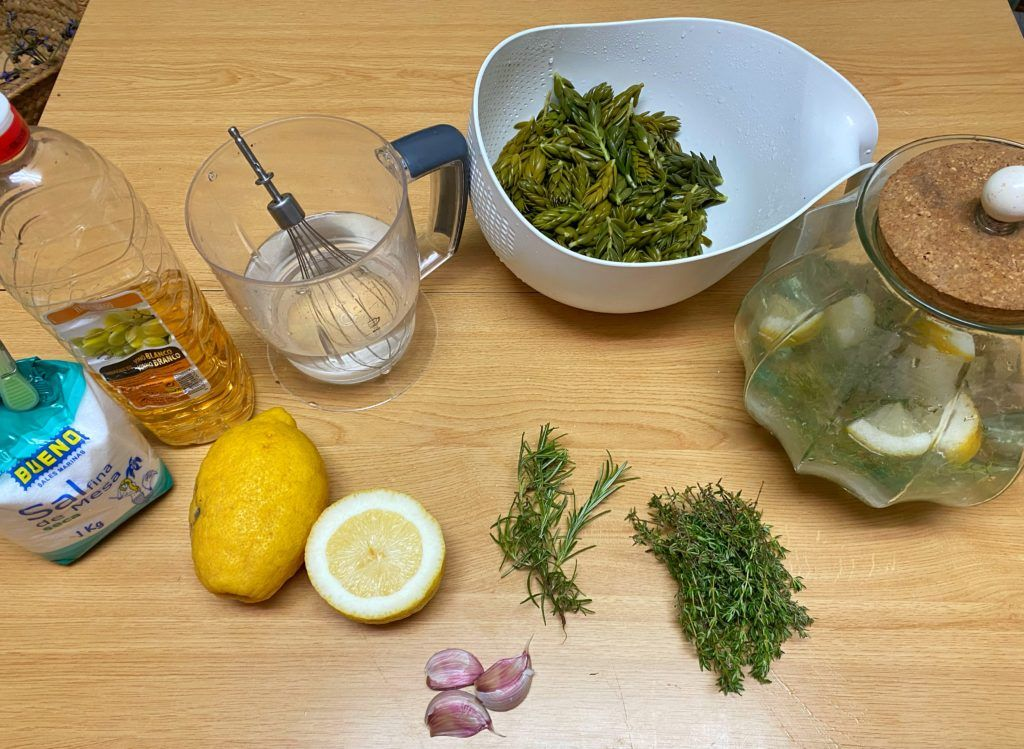 ingredients endemicanatura